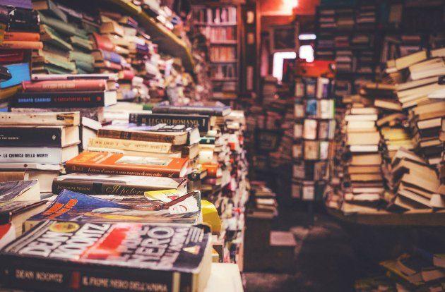 Ebook SEO: tutti i libri che mi hanno aperto la mente