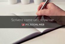trucchi per scrivere come un copywriter
