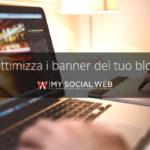 come inserire banner su WordPress