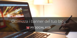 come inserire banner su WordPress