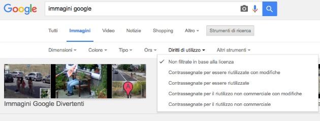 immagini di google