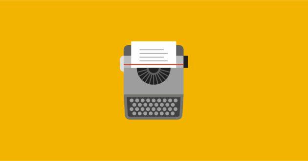 come migliorare la capacità di scrittura
