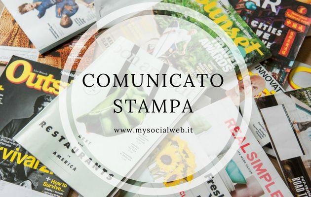 regole comunicati stampa