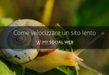 WordPress lentissimo