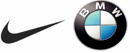 pagina pubblicitaria - Logo e Logotipo