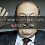 40 regole per scrivere bene di Umberto Eco
