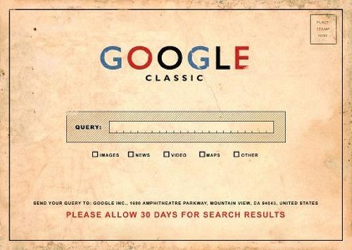 google problema indicizzazione