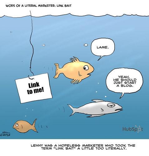 Quanto vale un link