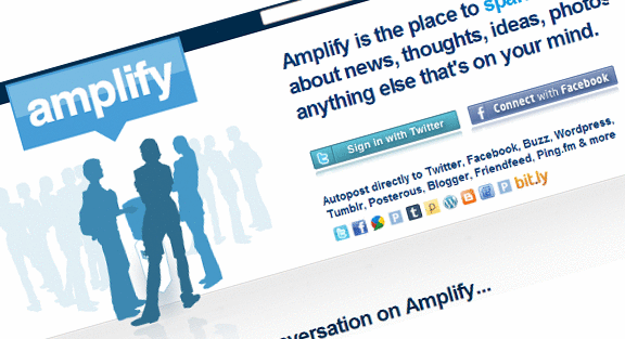 Come sfruttare l'anima SEO di Amplify