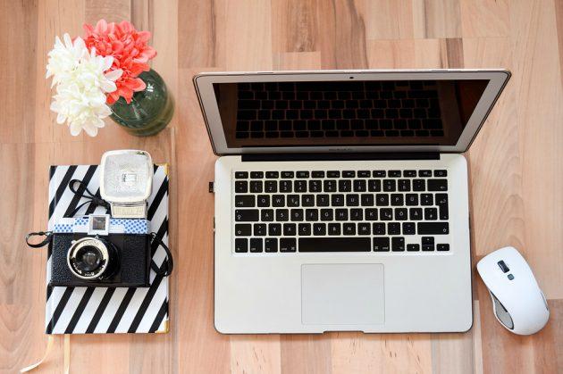 migliorare design blog