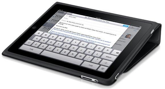 accessori per scrivere con l'iPad