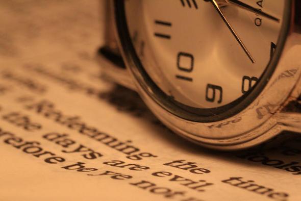 blog risparmiare tempo