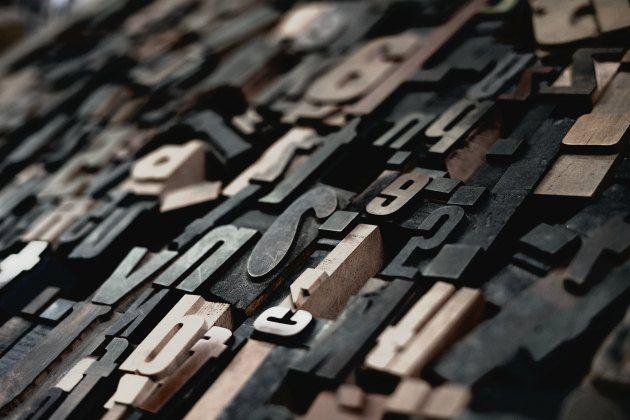Come scegliere il font del tuo blog