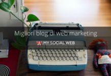 blog web marketing
