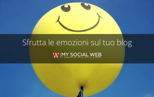 blog emozione informazione