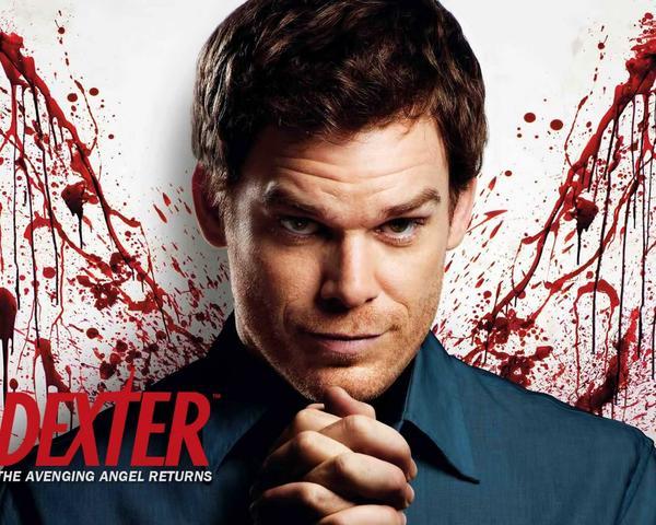 Cosa può insegnare Dexter Morgan a un blogger?