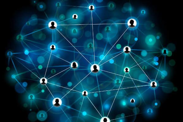 connessioni blog