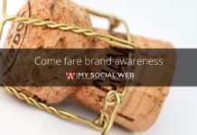 come fare brand awareness