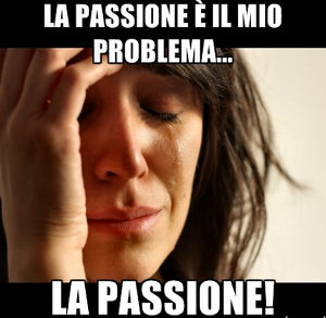 passione blog