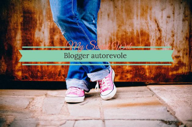 blogger autorevole