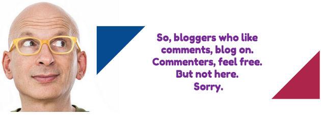 Ecco perché chiudere i commenti del blog.