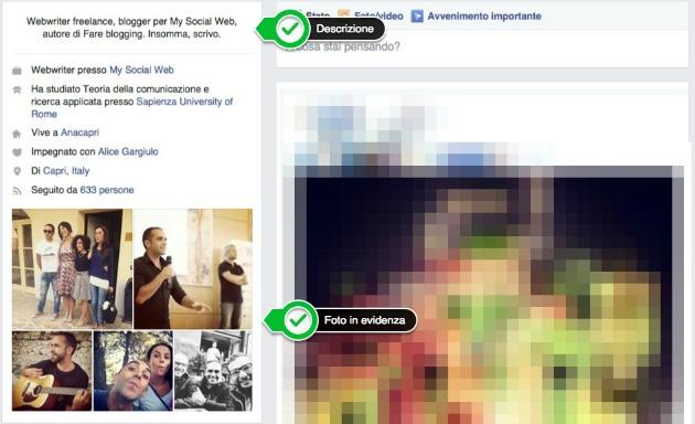 come trovare lavoro con Facebook