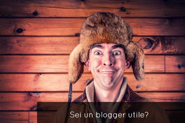 blogger utile