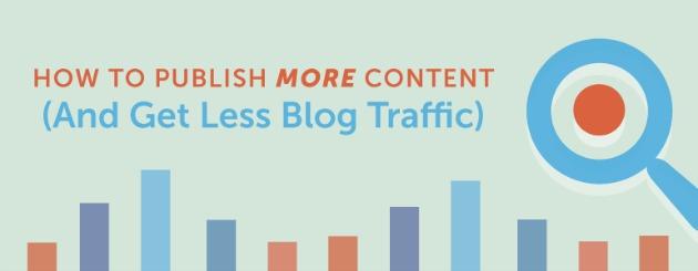 Come scegliere gli argomenti del blog.