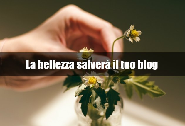 bellezza blog