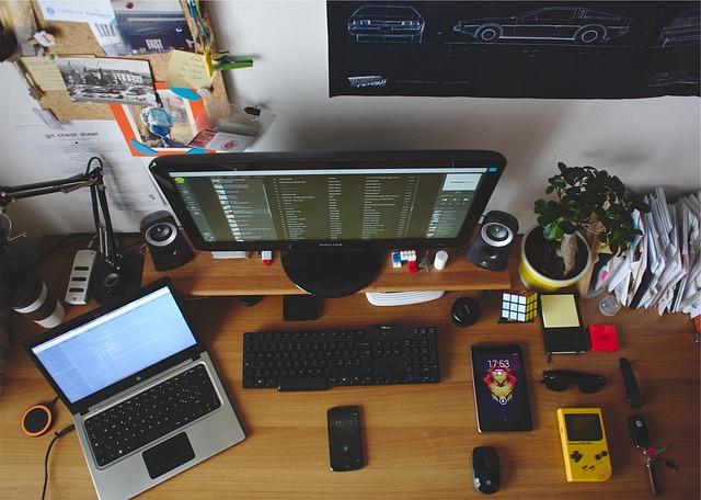 investire nel blog