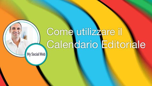 Calendario editoriale1