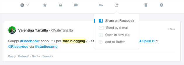 Facebook mention e monitorare brand online