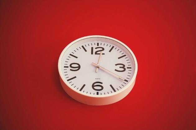 Come trovare il tempo per scrivere un libro