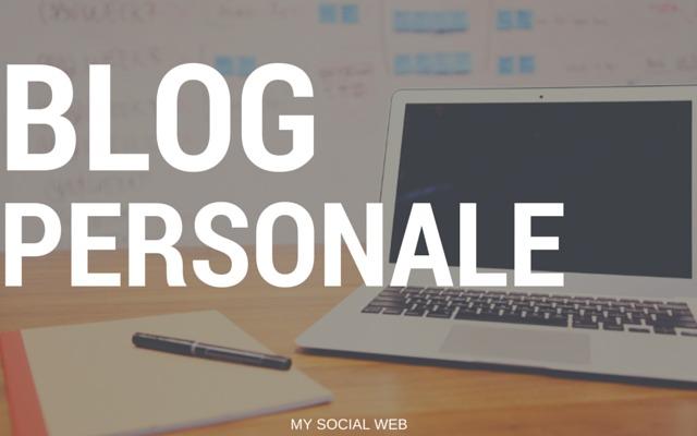 Ha ancora senso aprire un blog