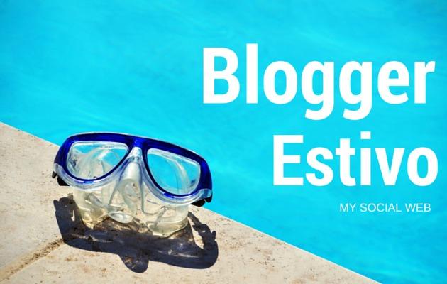 blogger estivo