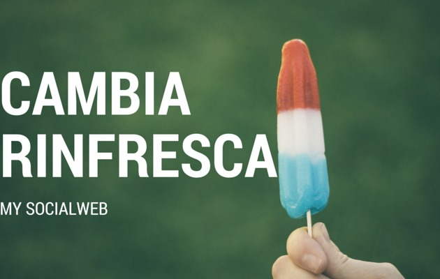 cambia blog