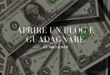 Aprire blog