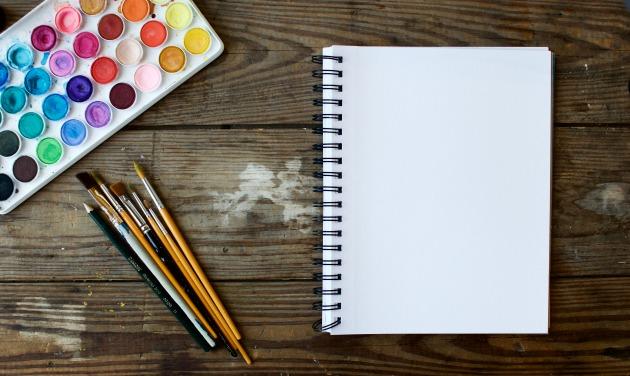 esercizi per stimolare la creatività