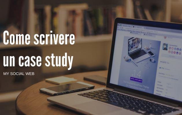 cornerstone case study