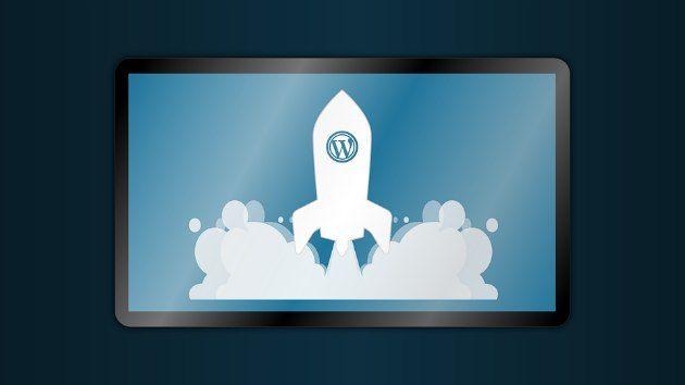 Comprimere le immagini di WordPress
