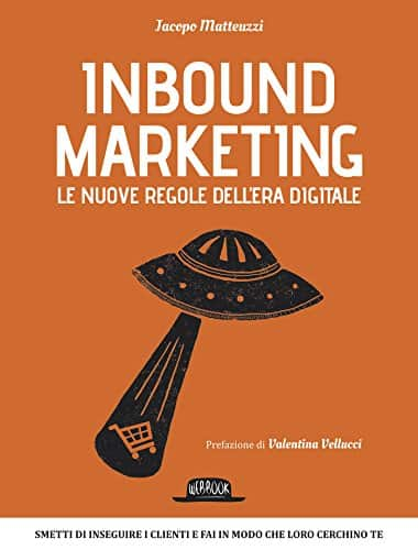 libro inbound marketing