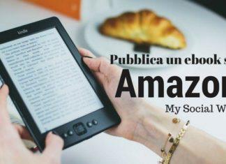 Amazon ebook blog