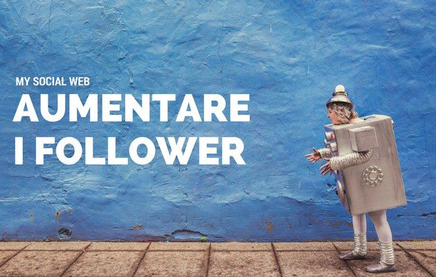 Come aumentare i follower su Twitter
