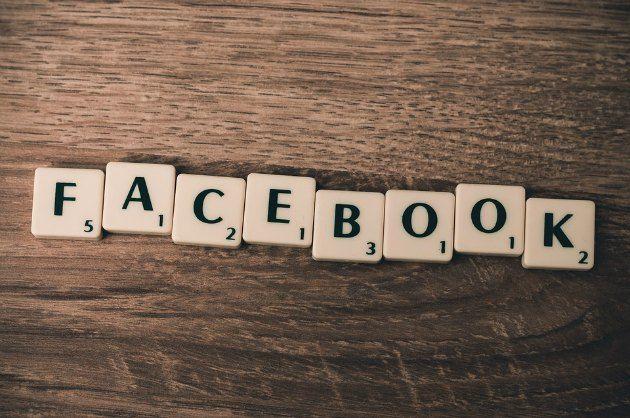 condividere un link su Facebook