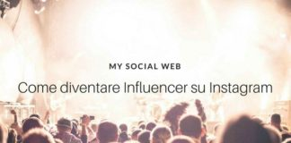 Diventare influencer su instagram