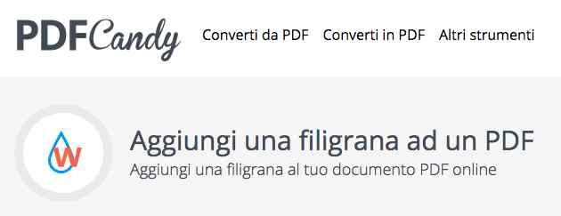 Modificare pdf come unire dividere e comprimere file - Unire diversi pdf ...