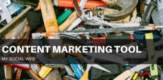 content marketing tool