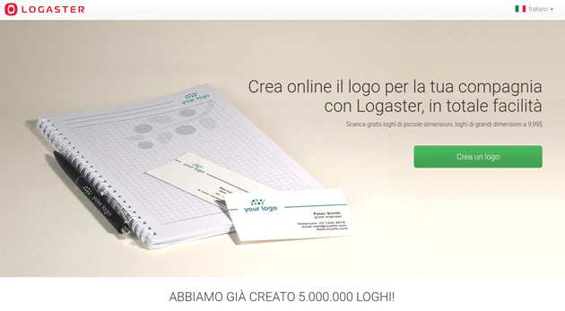 creare loghi online gratis