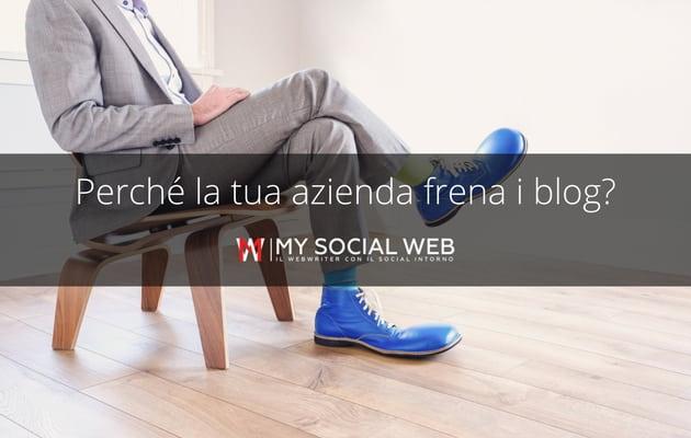 azienda blog