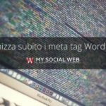 meta tag html